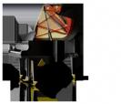 פסנתר כנף שימל  SCHIMMEL  I182 Tradition גרמניה