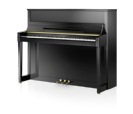 פסנתר  שימל SCHIMMEL C120 Elegance  Manhattan גרמניה
