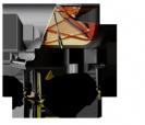 פסנתר כנף  שימל SCHIMMEL W206 Tradition גרמניה