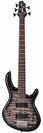 גיטרה בס אקטיבית קורט  CORT ACTION BASS DELUXE FGB