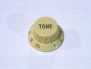 זוג כפתורים אול פרטס  לטון בצבע קרם ALL PARTS PK 0153-048