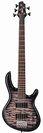 גיטרה בס אקטיבית קורט  CORT ACTION-V BASS DELUXE FGB