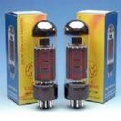 זוג מנורות JJ ELECTRONIC Matched Pair EL34