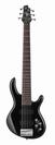 גיטרה בס 6 מיתרים אקטיבית קורט  CORT ACTION BASS VI-A BK