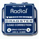מאזן עומס לגיטרה רדיאל  RADIAL Tonebone Dragster
