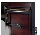פסנתר שימל SCHIMMEL C120 Tradition Marketerie M גרמניה