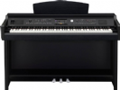 פסנתר חשמלי ימהה YAMAHA CVP 605 B