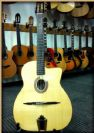 גיטרה אקוסטית מנואל רודריגז MANUEL RODRIGUEZ MACCAFFERI C