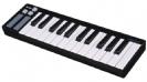 מקלדת שליטה קטנה איקון בצבע שחור ICON i-Key