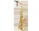 סקסופון אלט (GOLDEN CUP JHAS1102RL alto saxophone(rose copper