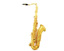 סקסופון טנור ( GOLDEN CUP JHAS1103 tenor saxophone(lacquer