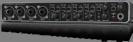 ממשק אודיו ברינגר BEHRINGER UMC404HD