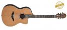 גיטרה קלאסית מוגברת מנואל רודריגז MANUEL RODRIGUEZ Caballero 11 Walnut CUT