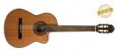גיטרה קלאסית מוגברת מנואל רודריגז MANUEL RODRIGUEZ Caballero 12 natural