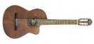 גיטרה קלאסית מוגברת מנואל רודריגז MANUEL RODRIGUEZ Caballero 12 vintage cutaway