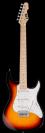 גיטרה חשמלית ESP LTD SN-200W 3-TONE BURST