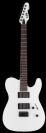 גיטרה חשמלית ESP LTD TE-401 SNOW WHITE SATIN