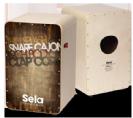 קחון SELA SE 079 CaSela Pro Vintage Brown