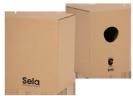 קחון SELA SE 087 Carton Cajon