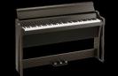 פסנתר חשמלי קורג KORG G1-Air BR