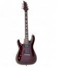 גיטרה חשמלית שמאלית שכטר SCHECTER Omen Extreme-6