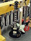 גיטרה חשמלית J&D LSC BK