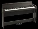 פסנתר חשמלי קורג KORG C1 Air BR