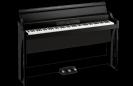 פסנתר חשמלי קורג KORG G1-Air BK