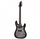 גיטרה חשמלית שכטר SCHECTER C-6 Plus