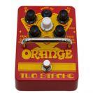 בוסטר לגיטרה אורנג' ORANGE Two Stroke: Boost EQ guitar effects pedal