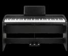 פסנתר חשמלי עם סטנד ופדלים KORG B1SP