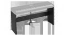 סטנד לפסנתר חשמלי קורג KORG HAVIAN 30 - ST-H30-BK