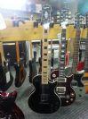 גיטרה חשמלית אפיפון EPIPHONE LP Custom Maple Fretboard LTD