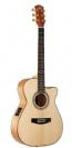 גיטרה אקוסטית MATON EBG808C MICFIX