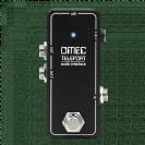 ממשק אודיו לגיטרה אורנג' ORANGE OMEC Teleport Pedal
