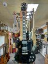 גיטרה חשמלית אפיפון EPIPHONE SG Standard BK