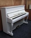 פסנתר עם מנגנון השתקה וגנר WAGNER UP - 116 - L6 סין