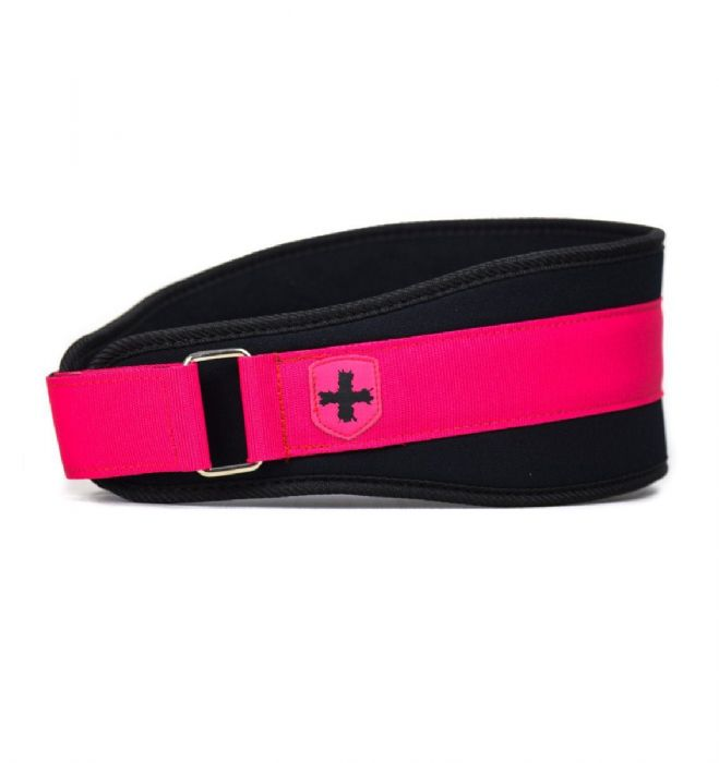 "חגורת גב לנשים - HUMANX BY HARBINGER WOMEN'S 5"" FOAM CORE BELT"