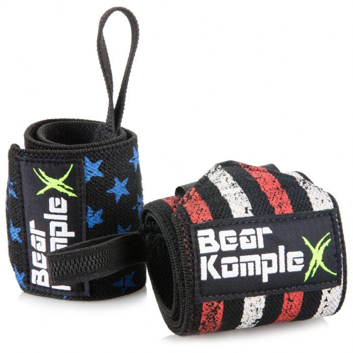 מגני מפרק Bear KompleX כוכבים