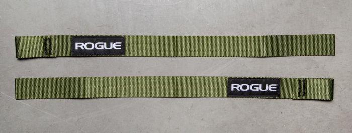 רצועות משיכה ROGUE צבע ירוק