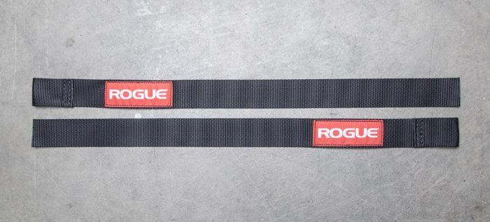 רצועות משיכה למפרק של ROGUE צבע שחור