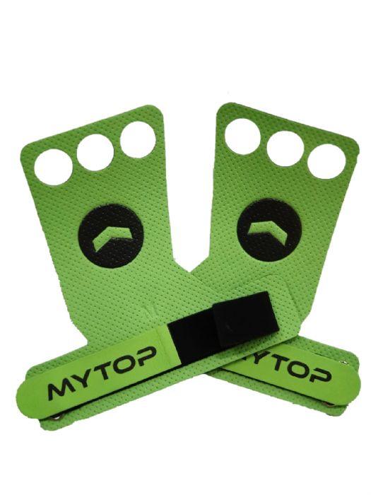 עוריות מגני כף יד 2.0 MYTOP Hulk