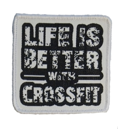Life is better with crossfit