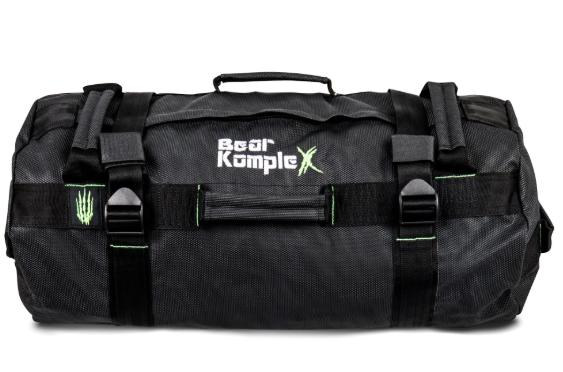 שק סטרונגמן Bear Komplex