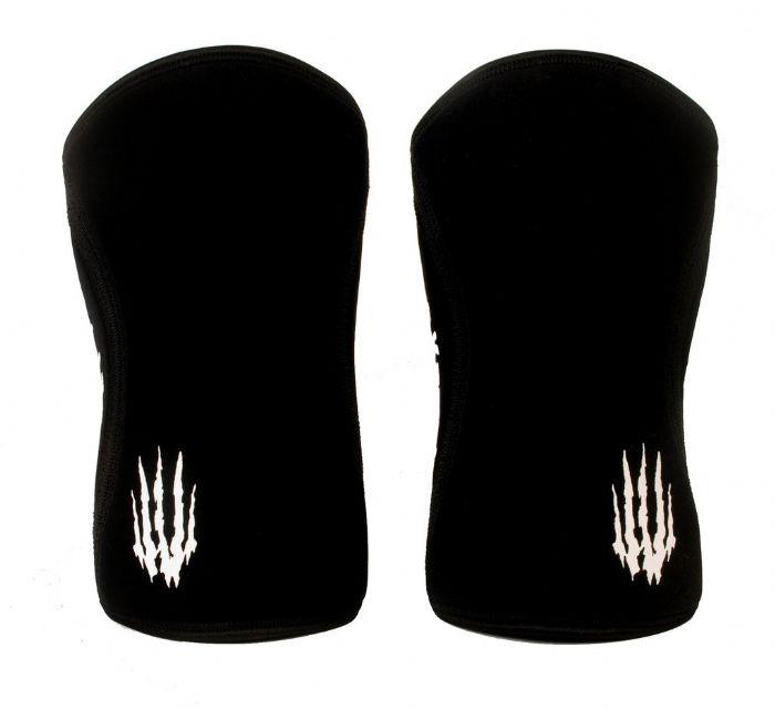 ברכיות Bear KompleX צבע שחור 5mm