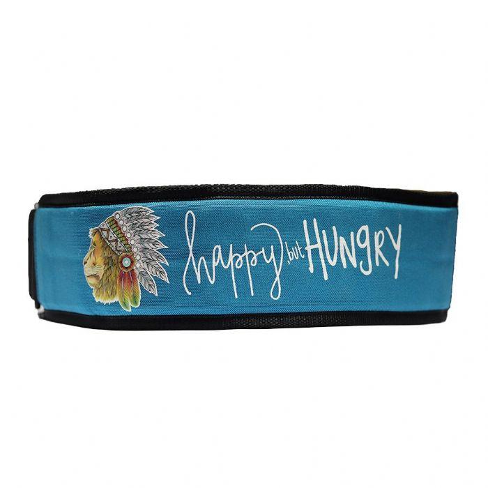 חגורת גב Bear KompleX - כחול דגם Noah Ohlsen