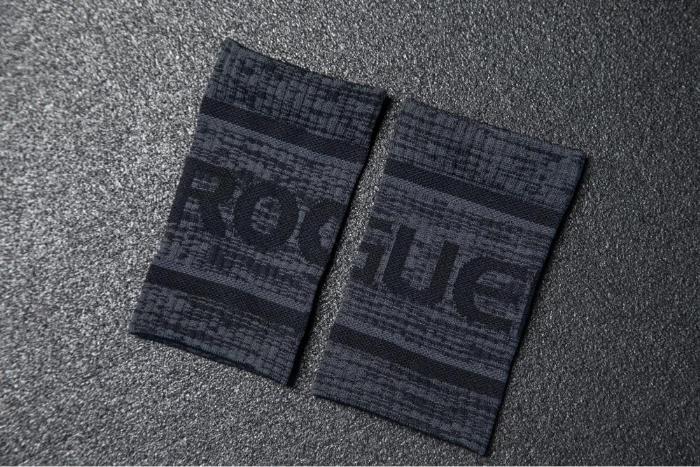 מגני זיעה למפרק ROGUE צבע שחור