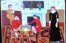 סמינר אמנות בפרובאנס והריביירה הצרפתית